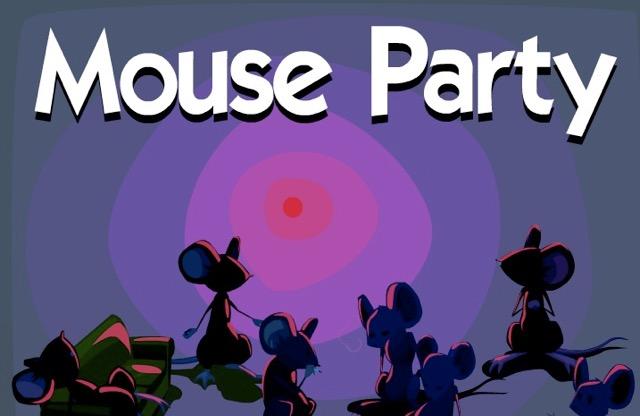 mouseparty