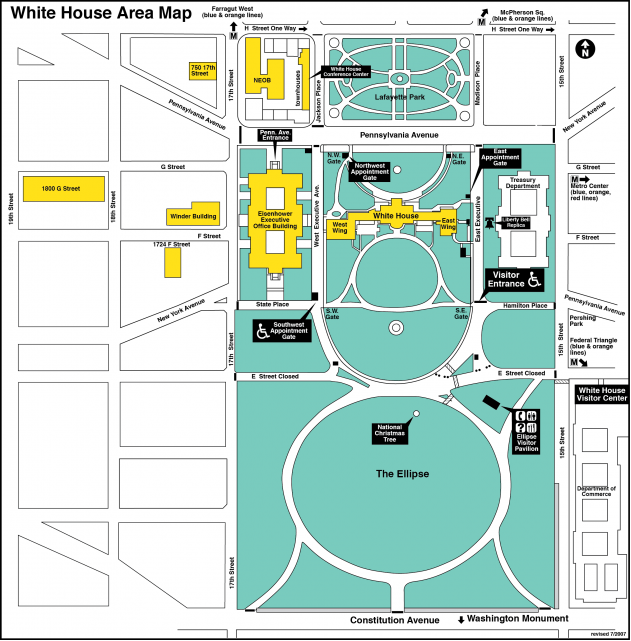 Noggin networks where we ll be in dc nw noggin for White house rose garden design
