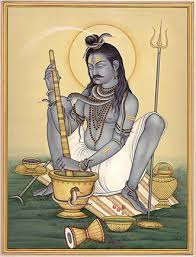 indiabhang