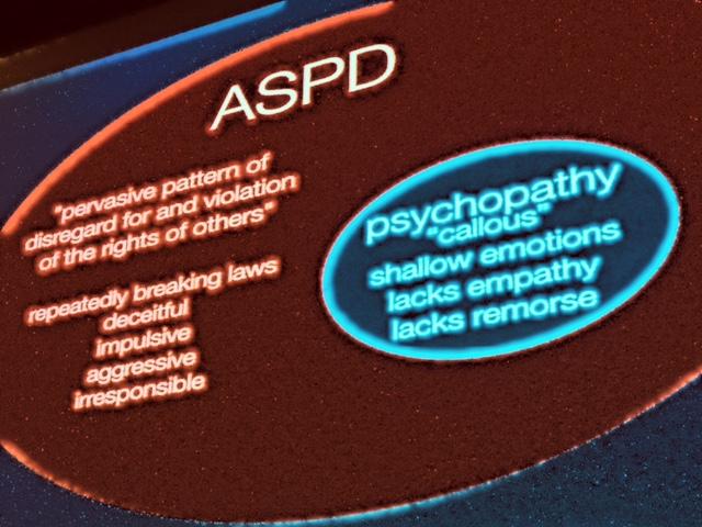 Psychopathy & brains – NW NOGGIN: Neuroscience outreach group