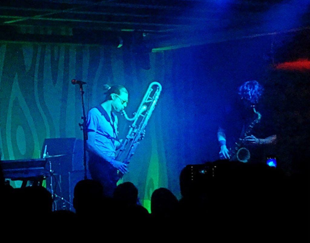 Noggin Room Live Music