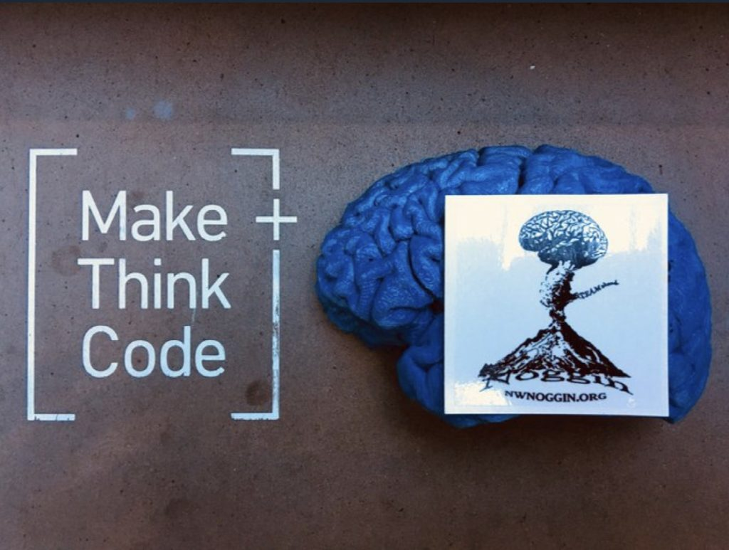 Make + Think + Code – NW NOGGIN: Neuroscience outreach group